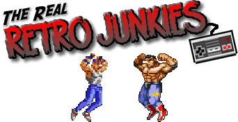 The Real Retro Junkies