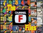 The Channel F Files